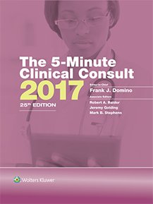 Minute consult clinical 5 pdf