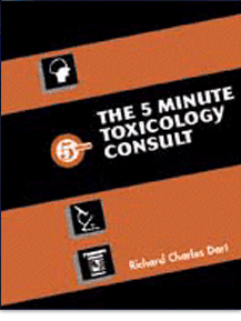 The 5 Minute Toxicology Consult