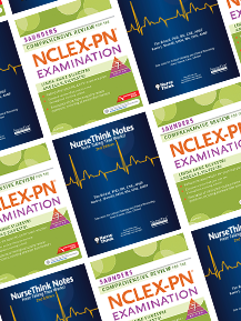Saunders Comprehensive Review For The Nclex Pn Examination With