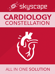 Cardiology Constellation™: All-in-One Cardiology Solution