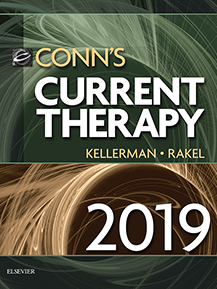 Conn's Current Therapy 2019