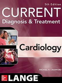 CURRENT Diagnosis & Treatment: Cardiology
