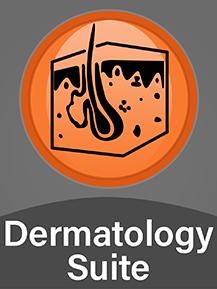 Skyscape Dermatology Suite
