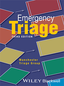 Emergency Triage, 3rd Edition (Advanced Life Support Group)
