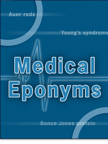 Medical Eponyms