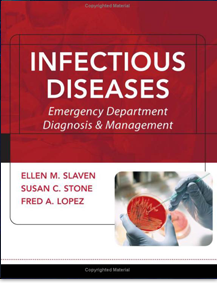 Infectious Diseases Emergency Department Diagnosis and Management