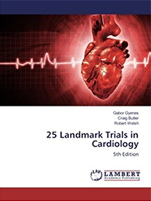 25 Landmark Trials in Cardiology