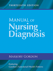 Manual of Nursing Diagnosis