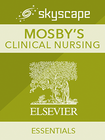 Mosby's Clinical Nursing Essentials