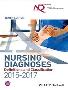 NANDA-I Nursing Diagnosis: Definitions and Classification