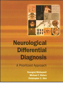 Neurological Differential Diagnosis - A Prioritized Approach