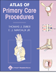 Atlas of Primary Care Procedures