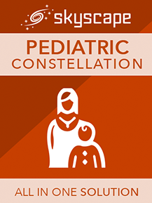 Pediatric Constellation™: All-in-One Pediatric Solution