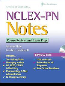 NCLEX-PN Notes