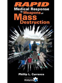 RAPID Medical Response to Weapons of Mass Destruction