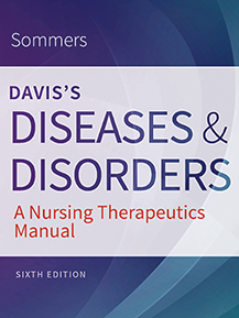 Davis's Diseases and Disorders: A Nursing Therapeutics Manual