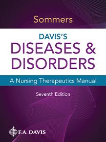 Davis's Diseases and Disorders: A Nursing Therapeutics Manual