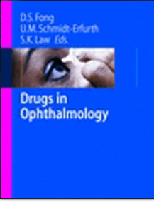 Drugs in Ophthalmology