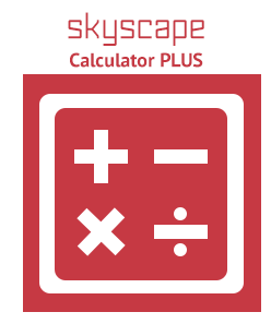 Skyscape Clinical Calculator Plus™