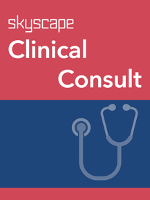 Skyscape Clinical Consult