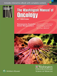 Washington Manual™ of Oncology