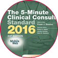 5 Minute Clinical Consult 2015